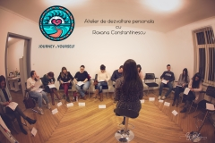 Atelier de dezvoltare Personala Journey to Yourself Timisoara 2