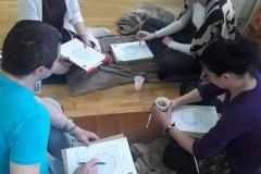 Program Healing Journey Timisoara 13