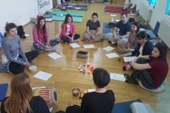 Program Healing Journey Timisoara 14