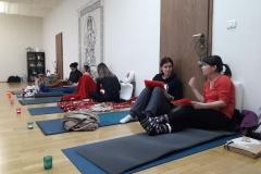 Program Healing Journey Timisoara 4