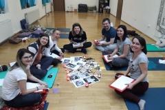 Program Healing Journey Timisoara 9